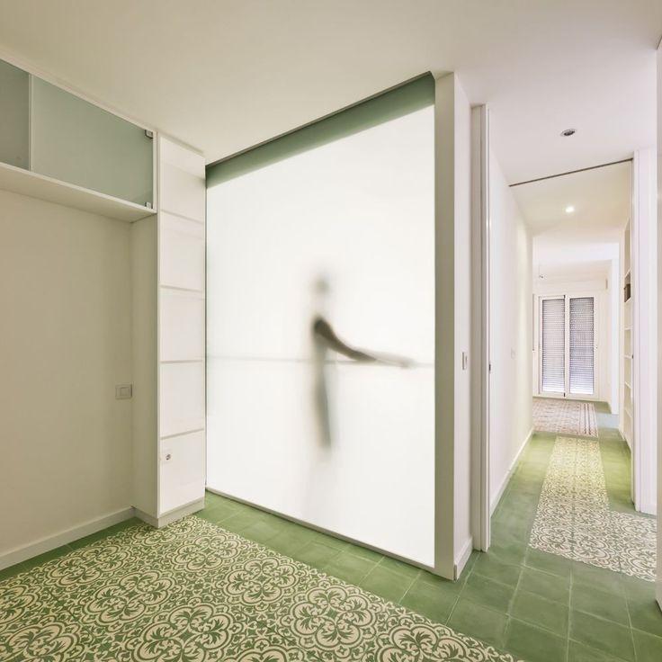 Gallery of Apartment in Santa Teresa / Romero Vallejo Architects - 1
