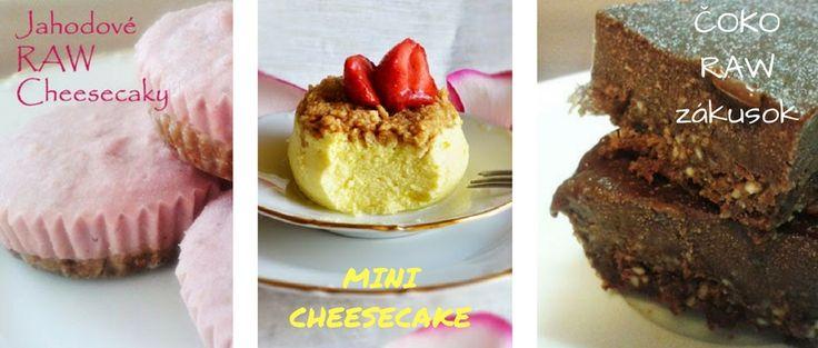 V lete sa hodí mať po ruke recepty na ľahké osviežujúce letné dezerty. Ideálne také, ktoré sú hotové bez pečenia a zjedené bez výčitiek. 😉 Nuž, nech sa páči pár tipov: OREO ČOKOLÁDOVÝ CHEESECAKE Jeden z našich najobľúbenejších letných dezertov je čokoládový cheesecake plný bielkovín. Jeden kúsok tohto cheesecaku vrátane Oreo sušienky obsahuje 7g tuku, […]