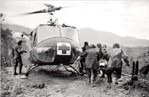 Vietnam War: Battle of Hamburger Hill: Battle of Hamburger Hill