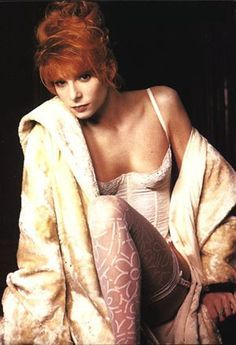 Mylène Farmer - Album du fan-club
