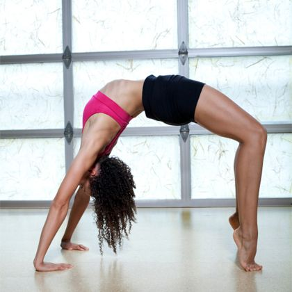 Work 400 muscles with just five moves!