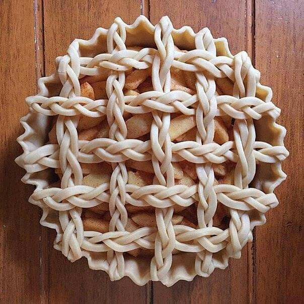 Pie crust design                                                                                                                                                                                 More