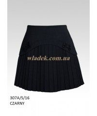 Юбка черная Sly 307A/S