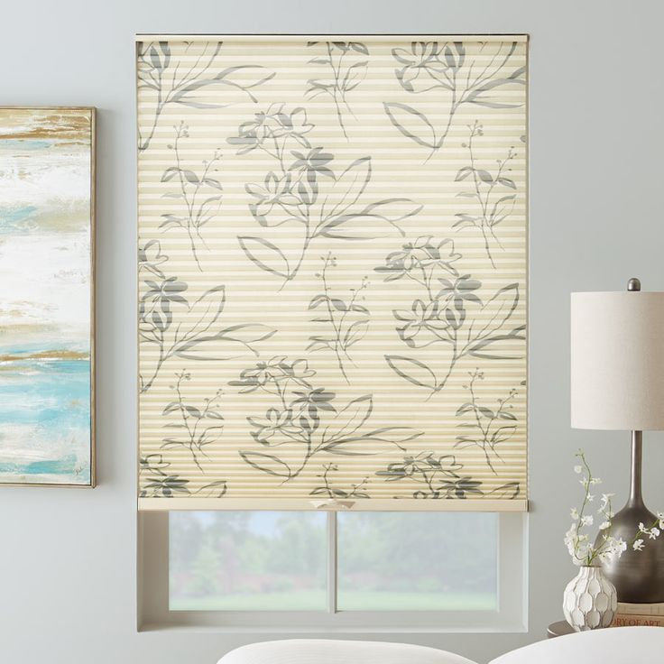 """Good Housekeeping 3/4"""" Single Cell Light Filtering from SelectBlinds.com"""