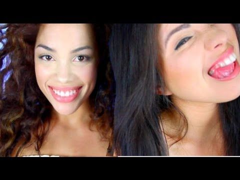 DIY Facials - tutorial for multiple kinds