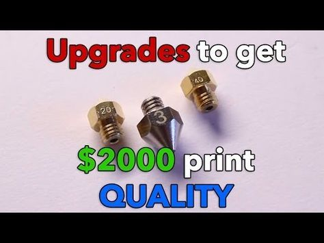 How to Use Your 3D Printer A8 (Tips, Tricks, and