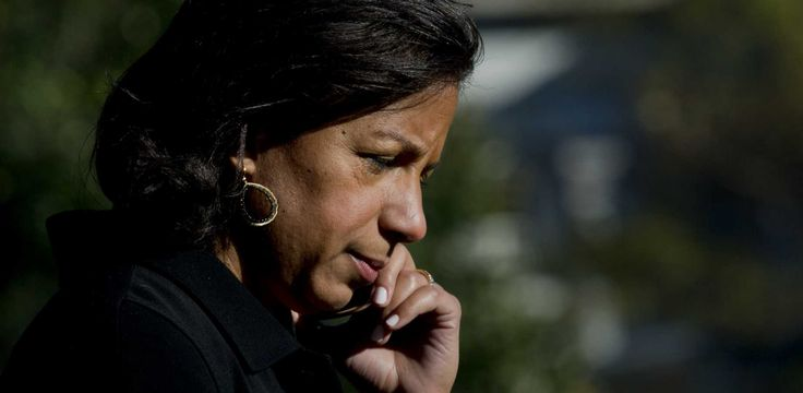 BOMBSHELL REPORT: Obama National Security Advisor SUSAN RICE Behind Unmasking Of Trump Transition Team