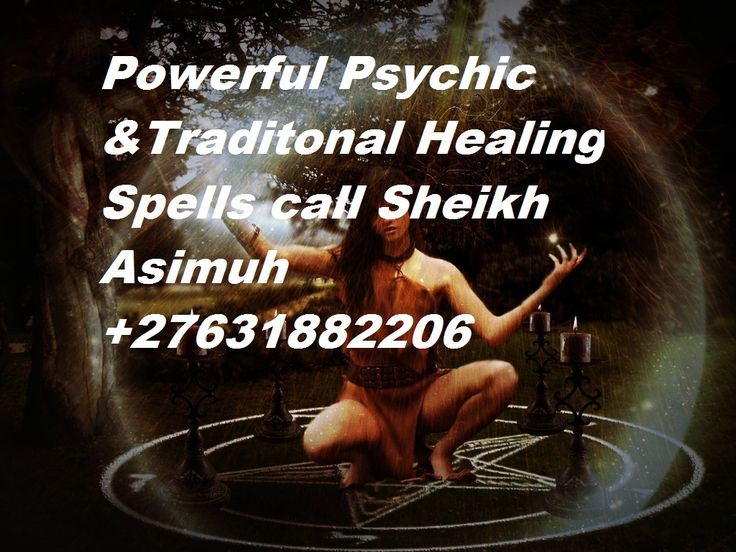 Powerful traditional healer King Of Spells Sheikh Asimuh +27631882206 // Soriba's Web and Services.