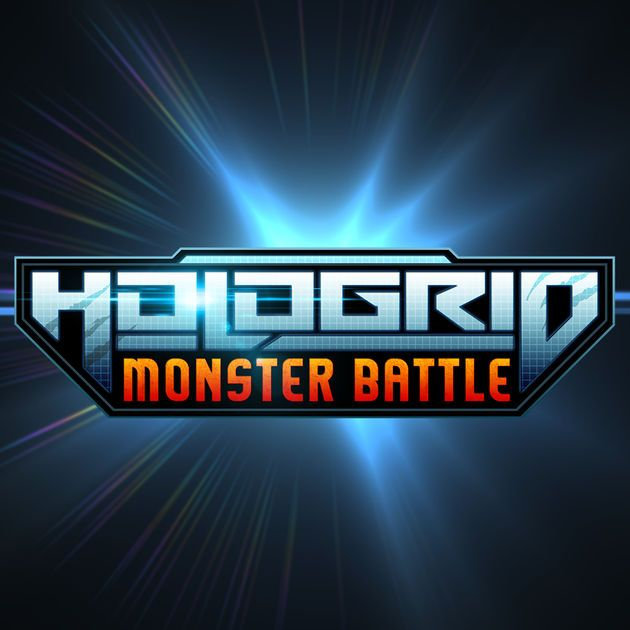 HoloGrid: Monster Battle AR Kit Edition  Augmented Reality Tactical Strategy Game for ARKit