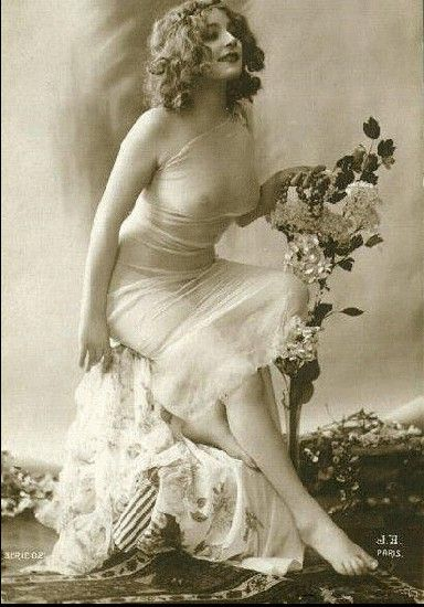 beautiful vintage photo