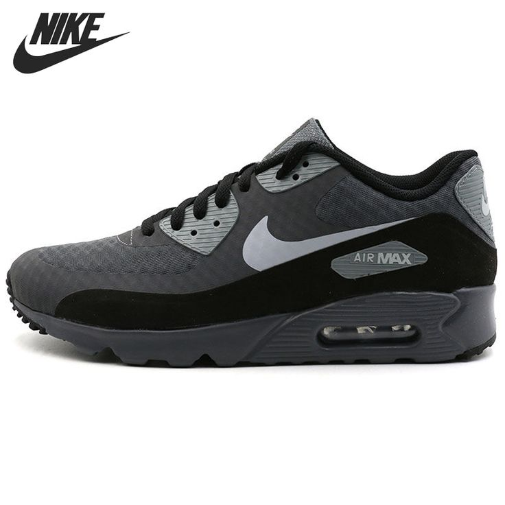 Originele nieuwe collectie nike air max 90 ultra essentiële mannen loopschoenen sneakers