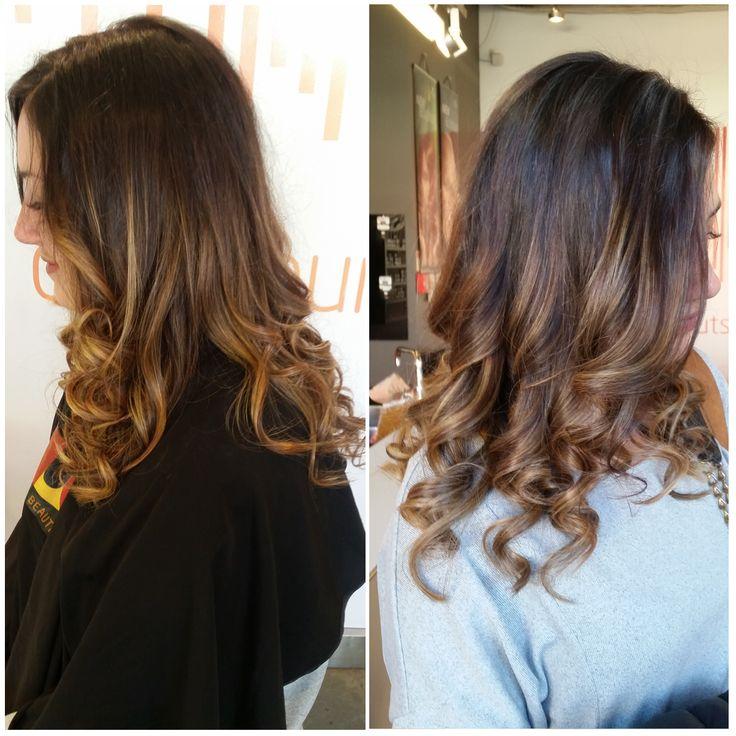 Wow absolutely stunning! ❤ Creative Colourist: Shannon, Hue Hair Salon Mt Eden.