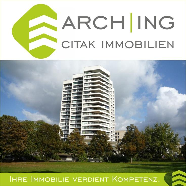 3 Zimmer Eigentumswohnung mit Küche, Diele, Bad und Tiefgaragenstellplatz in Köln-Mülheim.