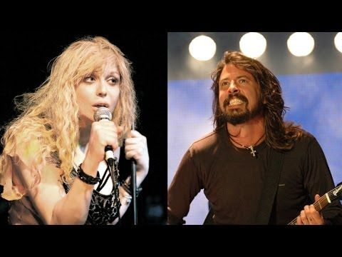 ▶ Top 10 Music Feuds and Rivalries (Excluding In-Band Fights) - YouTube