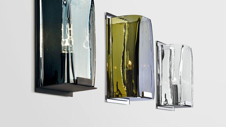 Fuse Lighting - London Mini Sconce www.fuselighting.com