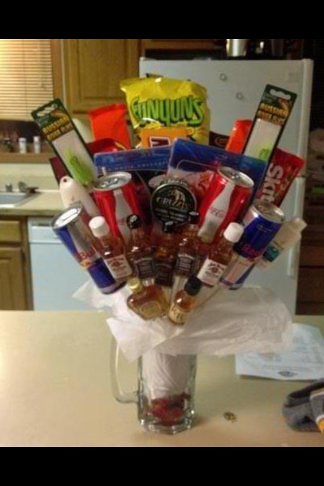 Bachelor Party Good Ideas N Crafties Pinterest