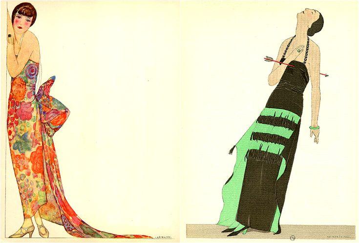 SENSORY LEVEL: André Édouard Marty Covers