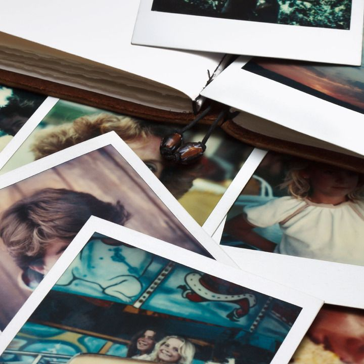 You can now share Facebook photo albums with up to 50 of your friends! Perfect for parties or weddings!