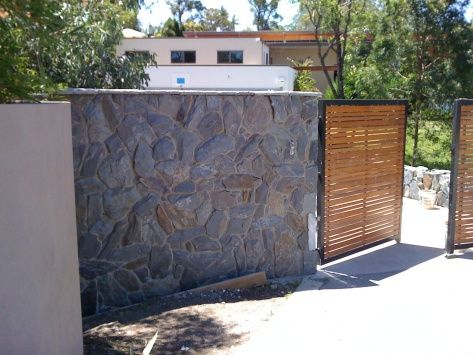 Eco Outdoor - Walling - Free Form - Jindabyne