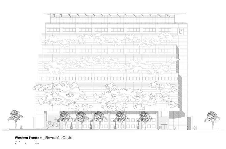 Galería de Edificio Consorcio Santiago / Enrique Browne + Borja Huidobro - 29