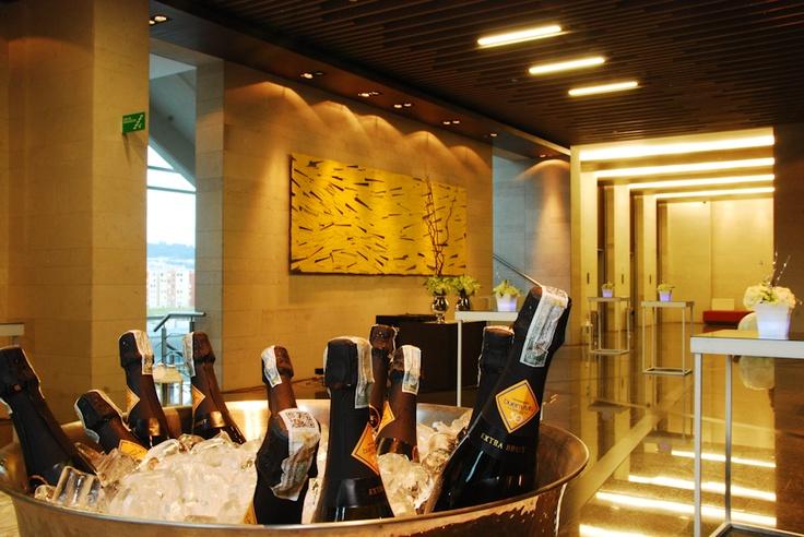 Gano Excel - Centro de Convenciones Arturo Calle - 2012 - Fotografía : Adriana Mosquera