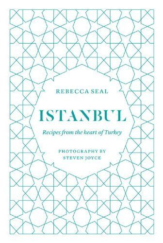 Istanbul by Rebecca Seal