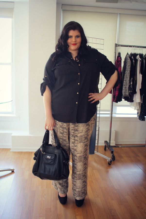 NYC Day Four: Torrid Fall Fashion Preview