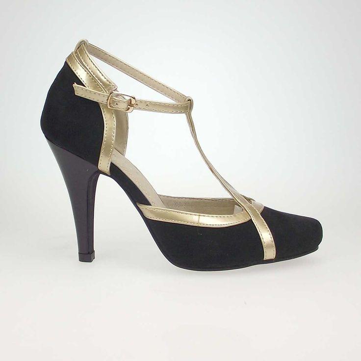 Női alkalmi cipők : Y 78137 női alkalmi cipő