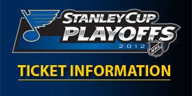 Blues v. Sharks Playoff Schedule:  Games 1 and 2: at St. Louis  Games 3 and 4: at San Jose  Games 5 and 7: at St. Louis (*)  Game 6: at San Jose (*)  (*) = if needed  #LGB #BluesPlayoffs #NHLPlayoffs #2012NHLPlayoffs #BecauseItsTheCup