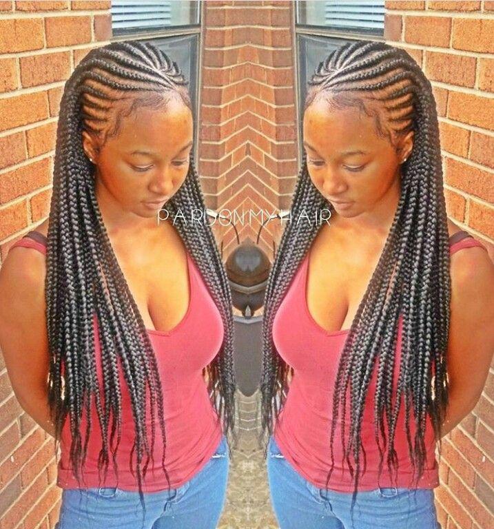 IG: @pardonmy_hair