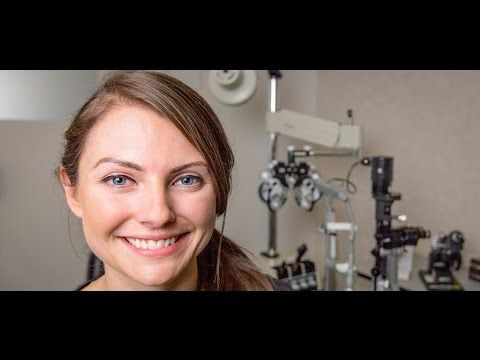 AHS Careers -- Ophthalmic Medical Technologist - YouTube