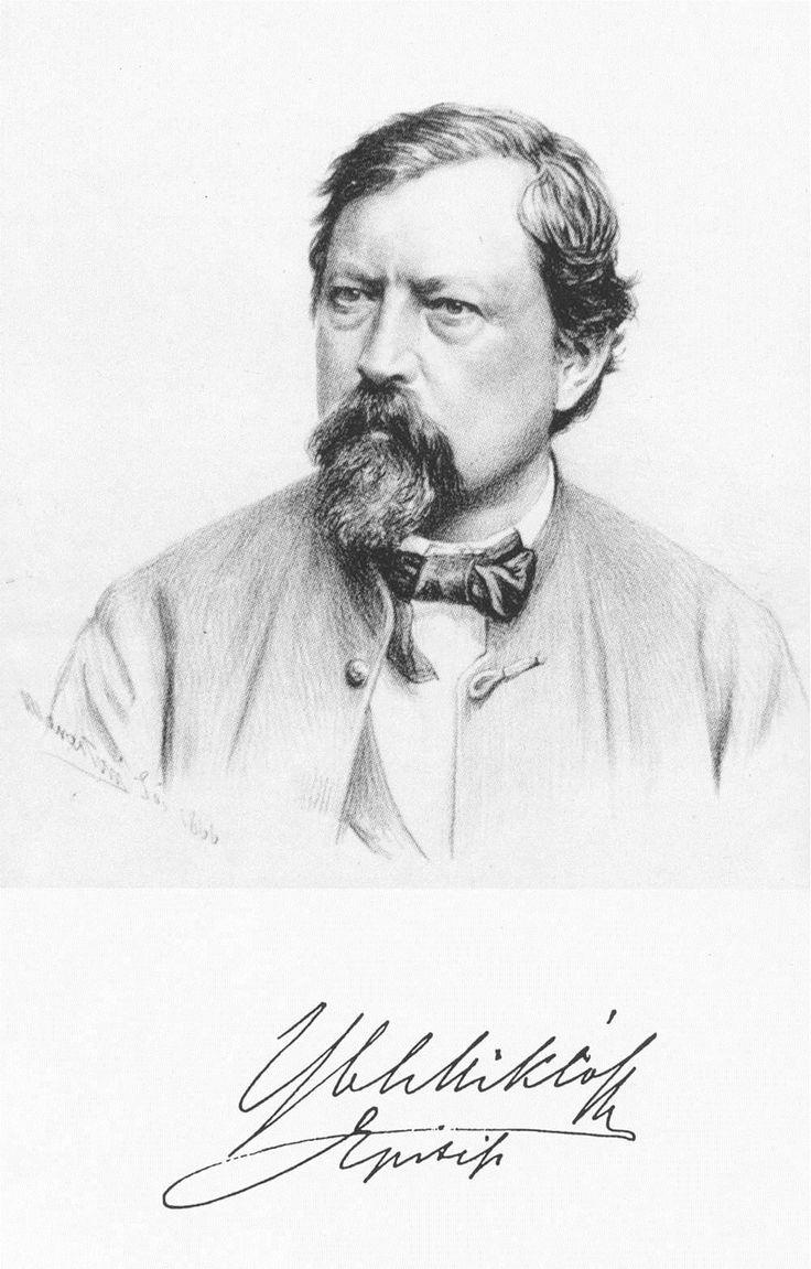 Ybl Miklós (Székesfehérvár, 1814. április 6. – Budapest, 1891. január 22.)