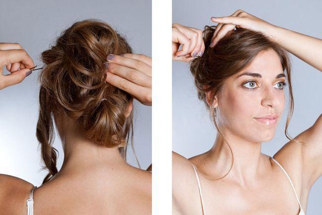 14++ Einfache frisur bad hair day Ideen