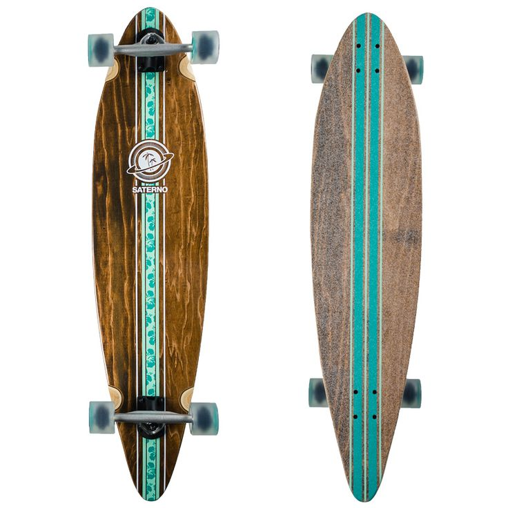 saterno-mint-flower-pintail-complete-longboard