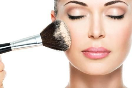 Tips for the best natural and healthy look Find out more: http://lmi-makeup-school.com