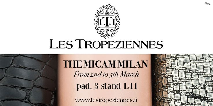 #TheMicam #Milano #Luxury #Shoes