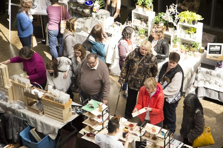 Craftadian presents Made in Hamilton, an exclusive event featuring artisans from the Hamilton area. Enjoy shopping local, food trucks, workshops and more.