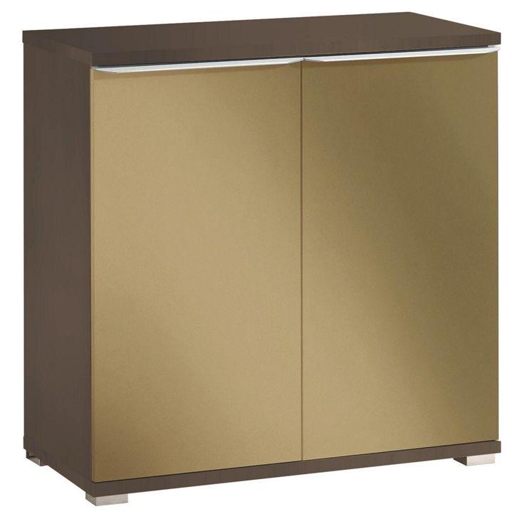MODERANO KOMMODE, Braun Jetzt bestellen unter: https://moebel.ladendirekt.de/wohnzimmer/schraenke/kommoden/?uid=7d974fef-e349-541d-b7fb-32027d3000c8&utm_source=pinterest&utm_medium=pin&utm_campaign=boards