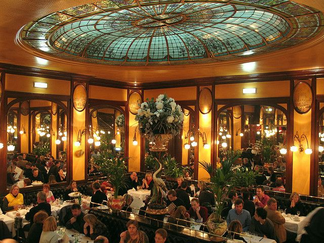 bastille restaurant paris