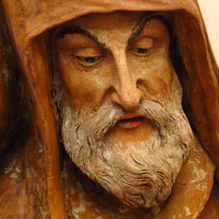 Sacro Monte di Graglia (BI)   Scopri di più nella sezione Itinerari del portale #cittaecattedrali