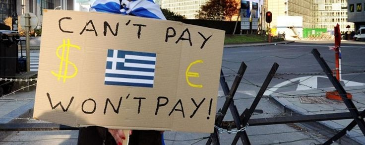 Greece's government says members of the International Monetary Fund's executive are in disagreement on bailout measures required for the debt-plagued country, further complicating efforts to break an