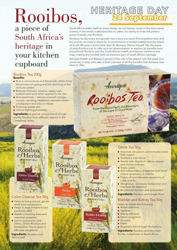 My go to range of herbal tea remedies