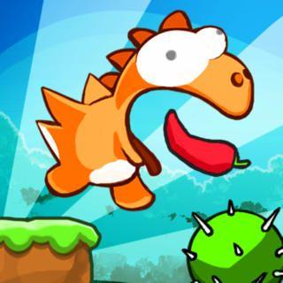 Get Dino Rush on the App Store.