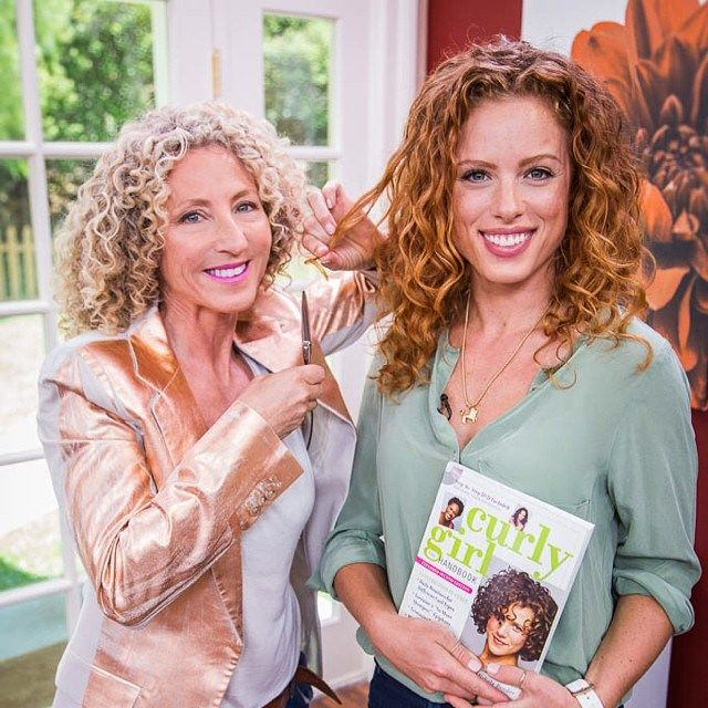The Curly Girl Method: A How-To Guide – joey warren
