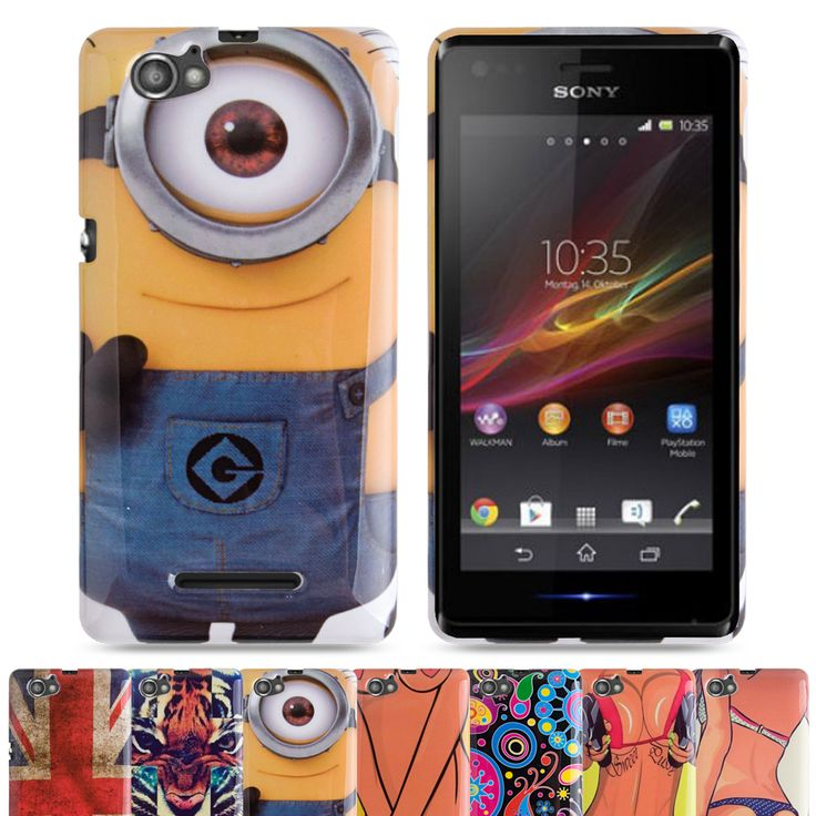 Cheap cover molding, Buy Quality cover cylinder directly from China cover style Suppliers: For Sony Xperia M C1905 1 Pcs/lot Soft High Quality Print TPU Soft Back Cell Phones Case Cover Item Descriptio
