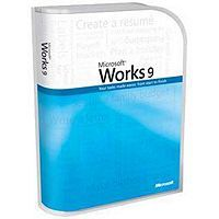 Microsoft® Works has all the tools you need to keep up with everyday tasks, plus there are 70 Avery Templates built right into the Word Processor