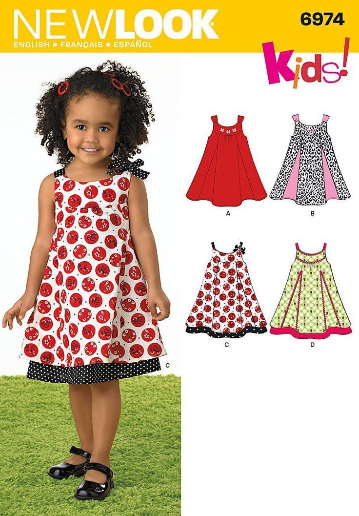 16 best Pattern kids images on Pinterest | Factory design pattern ...