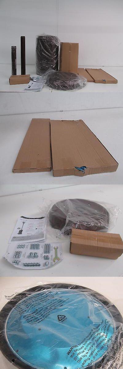Patio Heaters 106402: Fire Sense 60485 Hammer Tone Bronze Commercial Patio  Heater Open Box