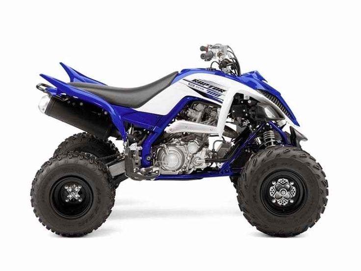 New 2016 Yamaha Raptor 700 ATVs For Sale in Massachusetts. 2016 Yamaha Raptor 700, Raptor 700: A performance-first big bore Sport ATV at an unbeatable price.