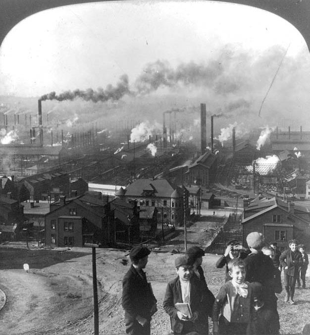 662 best Pittsburgh & misc. life of a steelworker images ...